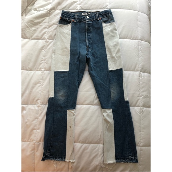 Re/Done Denim - RE/DONE jeans